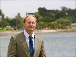 Jim Buche
