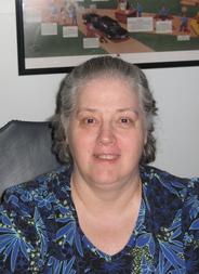 Nancy Delain